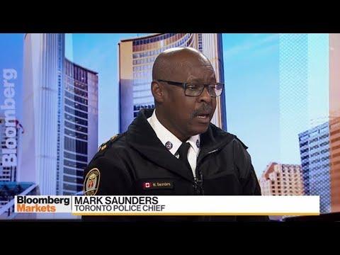 'So far, so good': Toronto Police chief on cannabis legalization