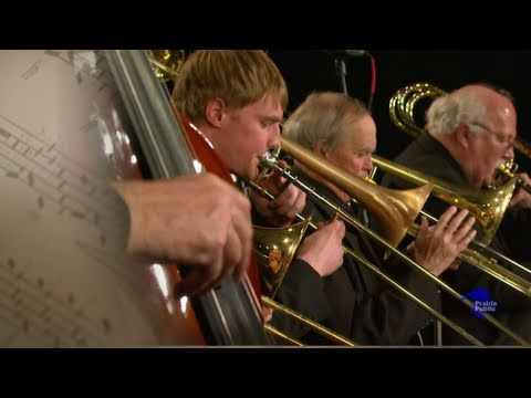 Prairie Musicians; Jazz Arts Group of Fargo-Moorhead