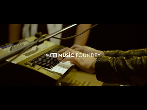 Built By Titan –Collide (Live-Stripped Version) // YouTube Music Foundry