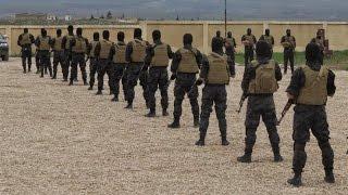 YPG Anti Terör Timi (YAT)