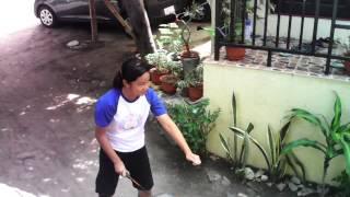 Repeat youtube video Ang dalawang baliw