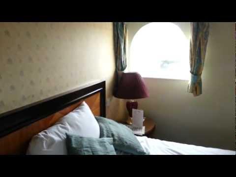 Grand Hotel, Scarborough. Turret Room