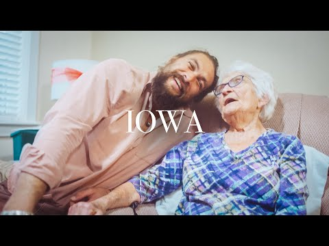 Taylor J - Jason Momoa Posted Video of His Iowa Visit