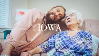 Download Visited my home state of Iowa! Mp3 and Videos