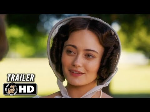 BELGRAVIA Official Trailer (HD) Alice Eve