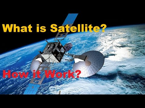 What is Satellite and How it Work? Learn About Satellite.