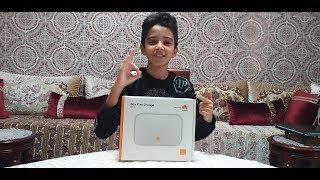 Ray Nezfazlaz /dar box fixe orange مراجعة