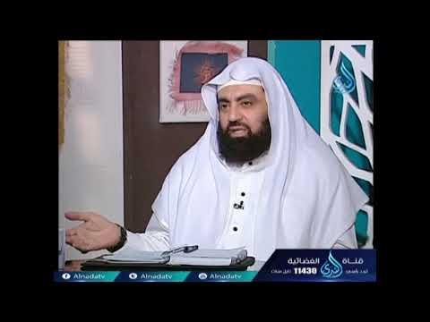 الندى:هل ثبت أن النبى صلى الله عليه وسلم كان يقرأ القرآن عند المقابر ؟ الشيخ الدكتور متولي البراجيلي