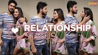 Harish, Raiza RELATIONSHIP status   Pyaar Prema Kaadhal