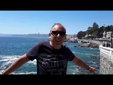 Lo mejor y peor de mis viajes a CHILE. Fredy Viajero!!