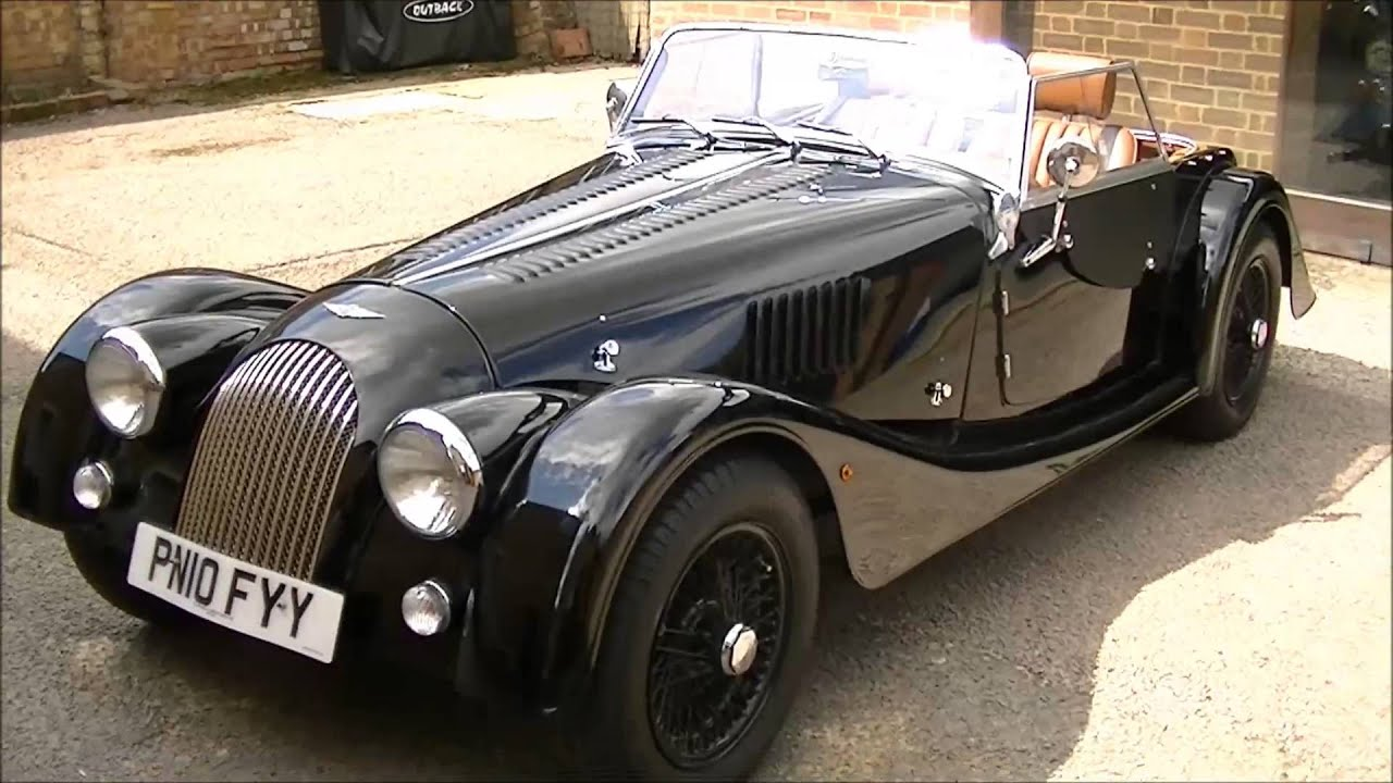 Find Morgan Cars For Sale