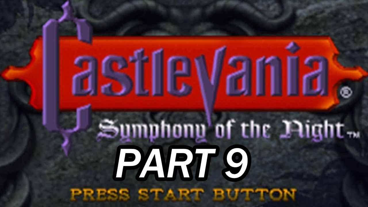 Castlevania Symphony of the Night Walkthrough PT9 - Opening the Blue Magic Doors  sc 1 st  YouTube & Castlevania: Symphony of the Night Walkthrough PT9 - Opening the ... pezcame.com