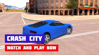 Car Simulator: Crash City · Game · Gameplay
