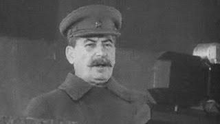 Речь Сталина (1941 год)