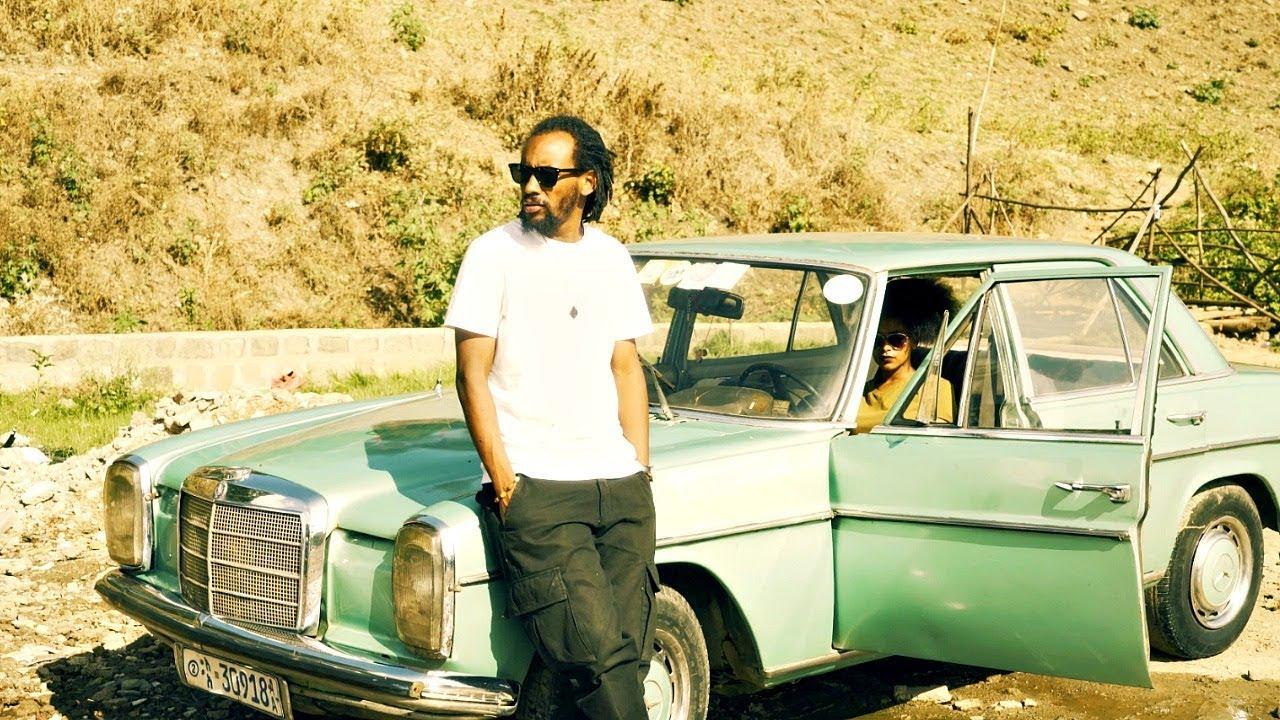 Ezra - Hasab   ሃሳብ - New Ethiopian Music 2019 (Official Video)