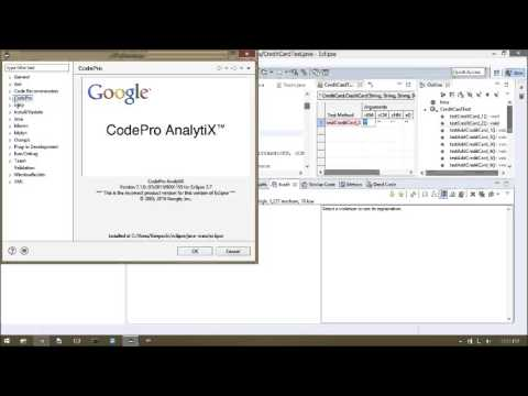 CodePro : A Software Testing Tool  [NEW]