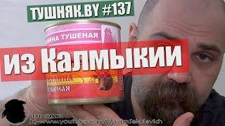 ТУШНЯК.BY #137 из Калмыкии