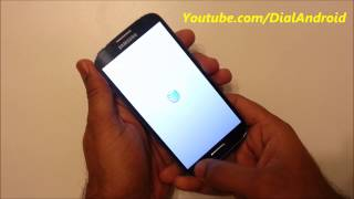 Galaxy S4 Tips and Tricks  Android Safemode Boot
