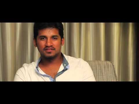 Mizhineerin - Vijay Yesudas Official Video Song...