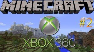 Minecraft - xbox360 - Farm!