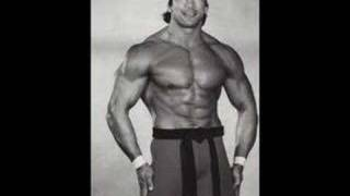 Ricky the dragon Steamboat wcw theme