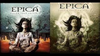 EPICA Design Your Universe FULL ALBUM Bonus Tracks
