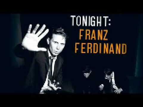 Franz Ferdinand - Lucid Dreams (with lyrics)