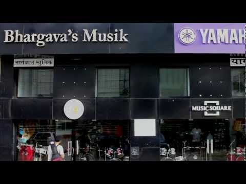 Bhargavas Musik (Long Ad)