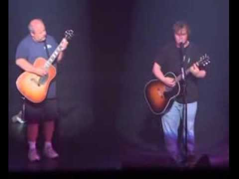 Tenacious D Live in New Zealand 12/27/04 Full Set