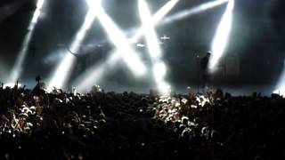 Blink 182 - Dogs Eating Dogs & Down (Live Sydney 2013)
