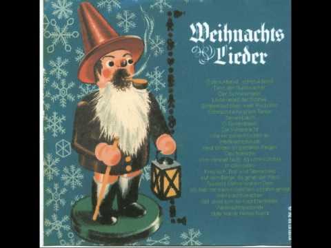 Weihnachtslieder- Schneemann