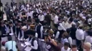 Jalsa Salana Germany 2009 - Day 3 Concluding Address - Part 9 (Urdu)