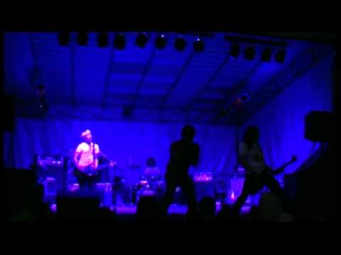Illectronic Rock - No Superhero (live @ Offenbach)