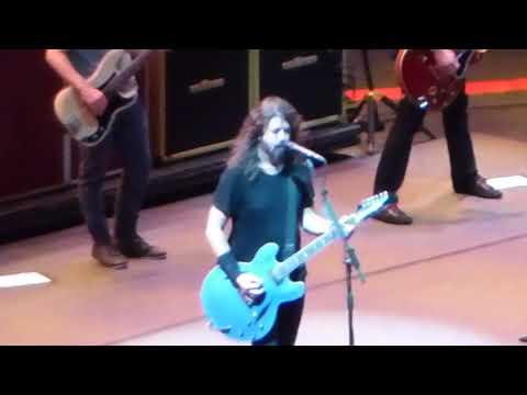 Foo Fighters  Argentina  My Hero (8) 07.03.2018  -012