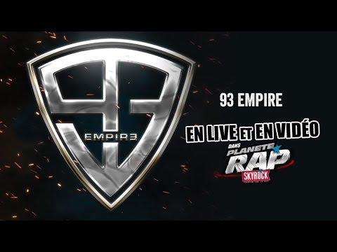 "Planète Rap Sofiane ""93 Empire"""
