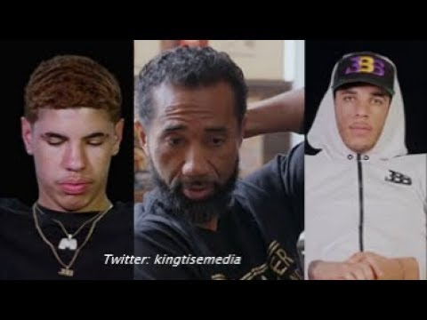 Download LaMelo Ball Thanks Lonzo Ball For EXPOSING Alan Foster STEALING From BBB & The Ball Family