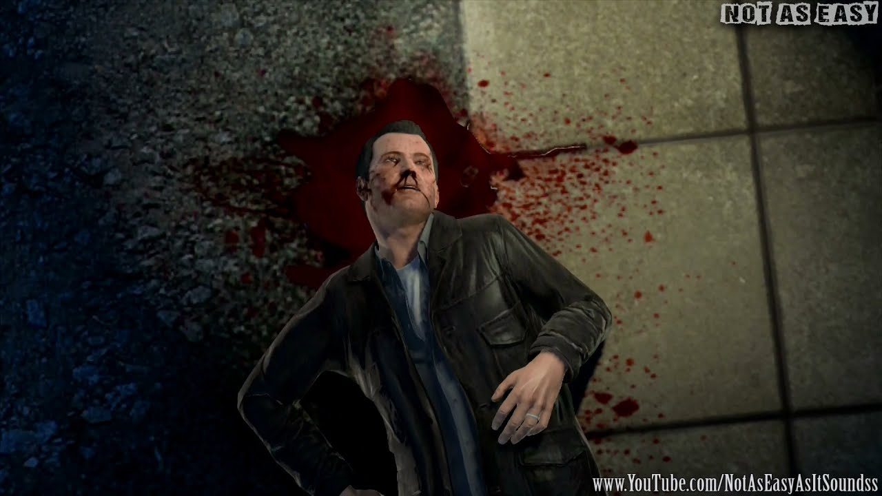 Grand Theft Auto V GTA 5 Gameplay Walkthrough Part 90 Kill Michael PC PS3 Full HD