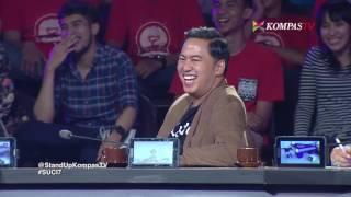 Coki Anwar: Cara Minum Air - SUCI 7