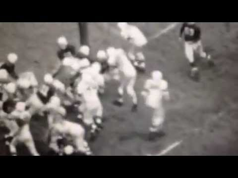 Cleveland Browns 1951
