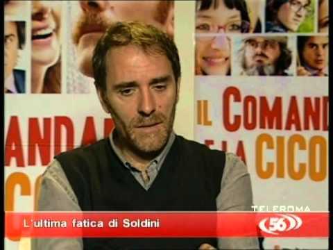 Il comandante e la cicogna di Silvio Soldini