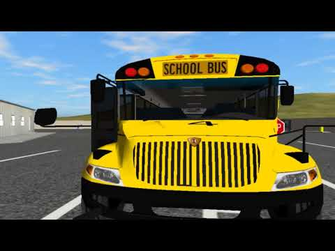 test bus of 4