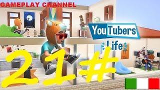 Youtubers Life - #21 - Mega Villa! - [HD - ITA]