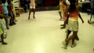 Brooklyn friends of crown heights day care  cupidd shuffle