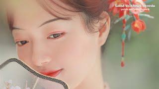 Sadness Chinese Instrumental Music - Sad Guzheng & Bamboo Flute Instrumental Zen For Relax