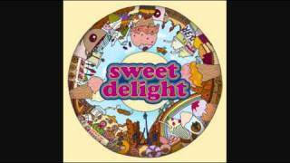 SNSD Jessica - Sweet Delight (Radio Edit)