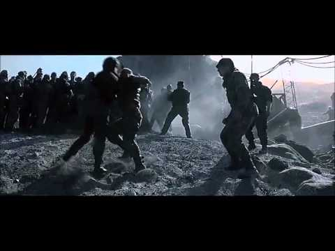 Reign of Fire (2002) Scene: