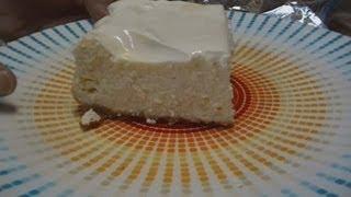New York Style Cheesecake My Way! Noreen