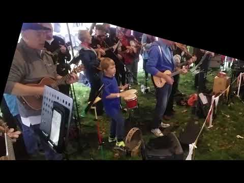 SUM at Oktoberfest 2017 'Matchstalk Men & Matchstalk Cats & Dogs'