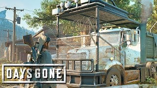 Days Gone Gameplay German 93 - Dawn Of The Dead