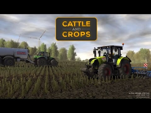 Cattle and Crops Video News